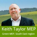 Keith Taylor MEP