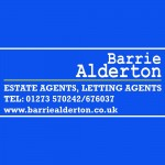 Barrie Alderton Estate Agents