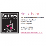The Butlers Wine Cellar