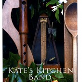 Poster for Kate's Kitchen Band