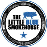 The Little Blue Smokehouse